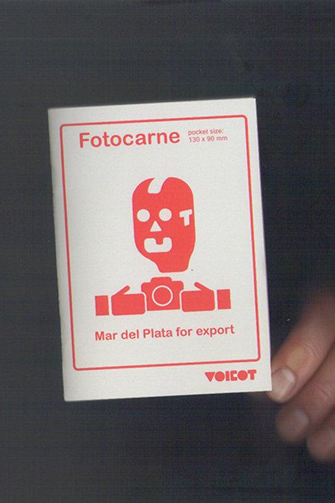Fanzine fotocarne