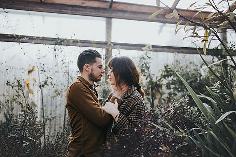 Portland Oregon Elopement Photographer Rebecca Rizzo Photographics