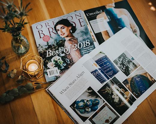 Rebecca Rizzo Portland Wedding Photograp