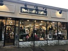 Madison's Niche