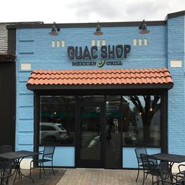 Guac Shop