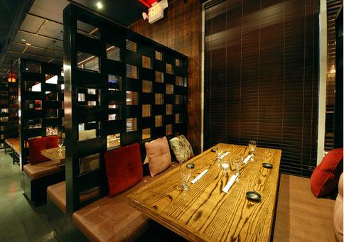 Mumon Japanese Restaurant