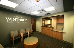 Winthrop Women's Health Center