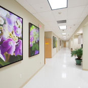 St Francis MRI Machine  hallway 4.jpg