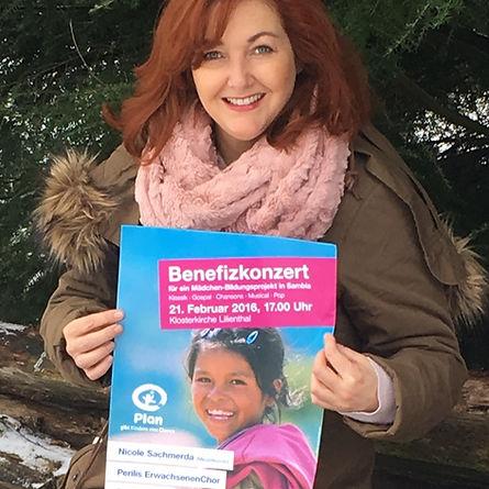 Sängerin buchen Bremen