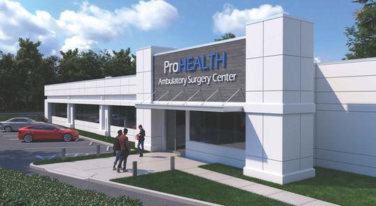 ProHEALTH Ambulatory