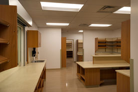 St. Francis Pharmacy/PAT