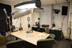 On Location Conference Room Lighting