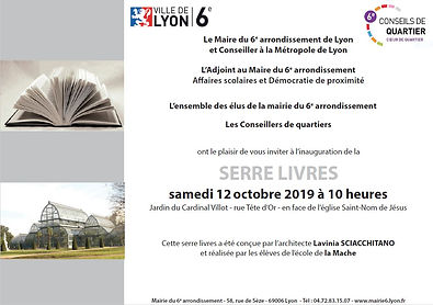 12.10.19 Inauguration du Serre Livres.JP