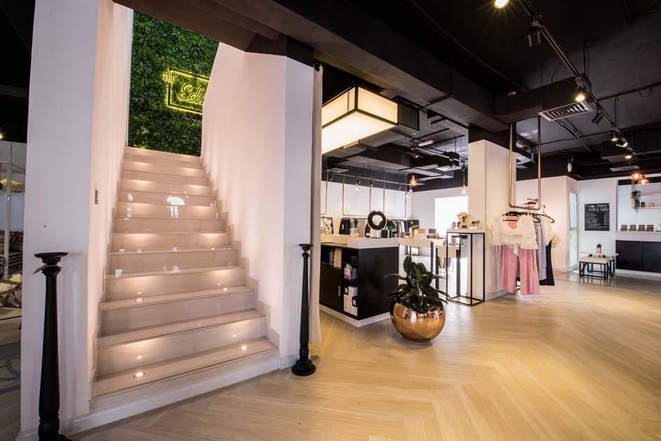 Dubai travel guide: The Edit, concept store shop