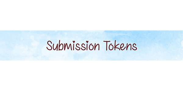 Web Submission Tokens.PNG