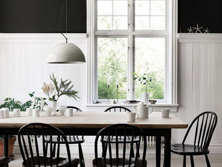 How to select a new dining table
