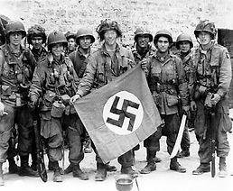101st_Airborne_Division_-_WW2_01 nazi fl
