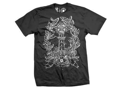 Homemade Series - Lighthouse Black