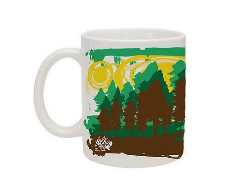 Folk Ink Mug S#2