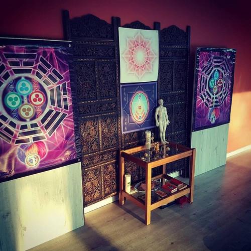 Module 3 Altar