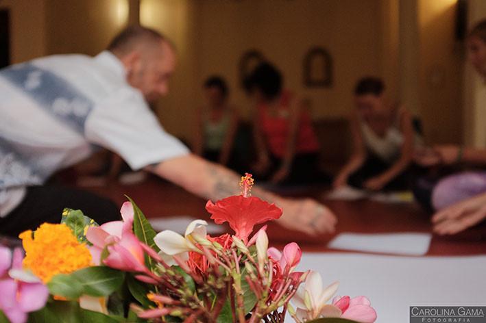 Teachings in Bali