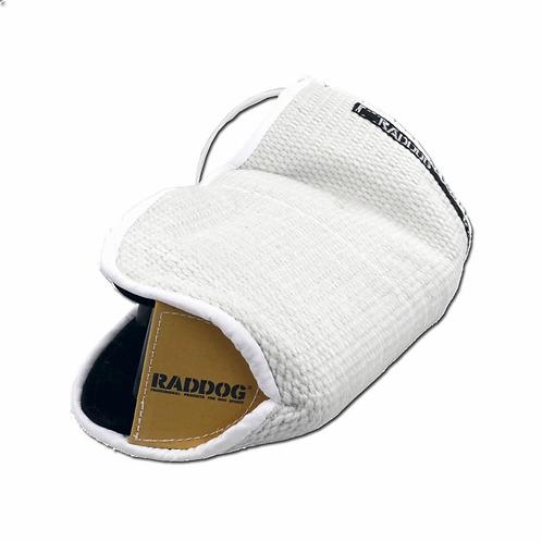 RADDOG combi kort medium, C2-S witte PAD