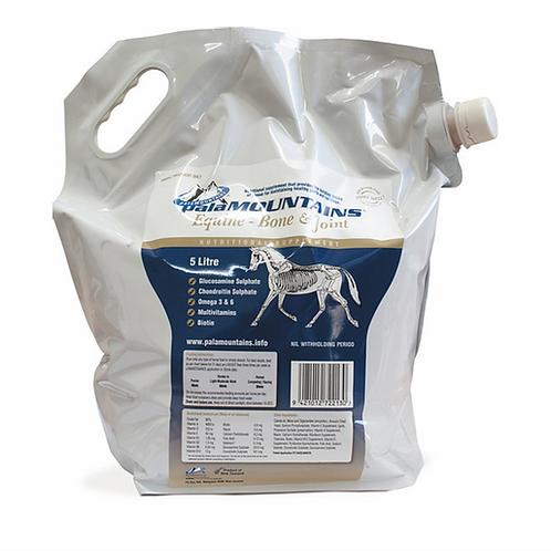 palaMOUNTAINS Equine Bone & Joint paard