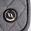 Thumbnail: Haze Collection Zadeldekje Dressuur