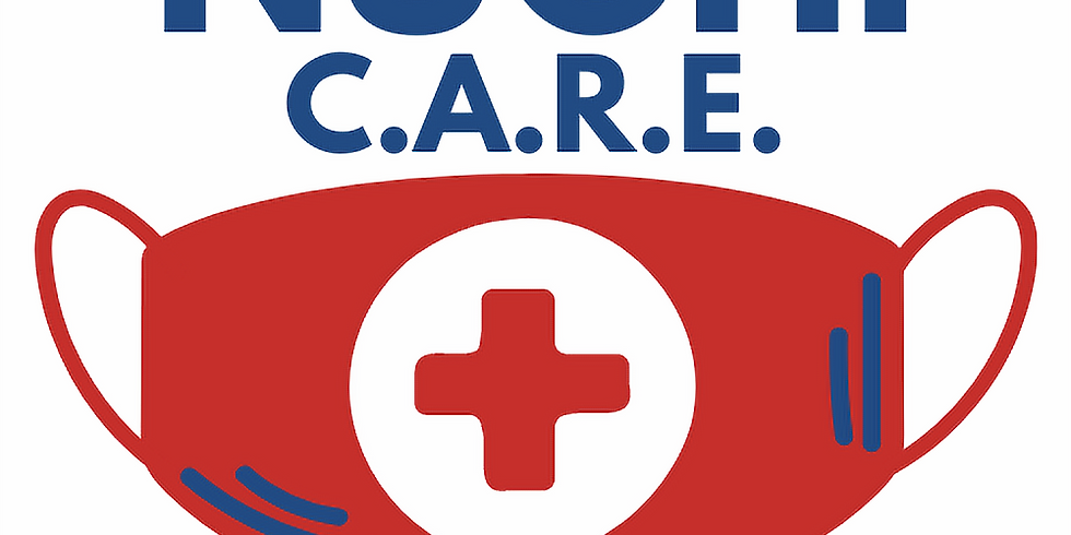 C.A.R.E. 2021: COVID-19 and Racial Equity