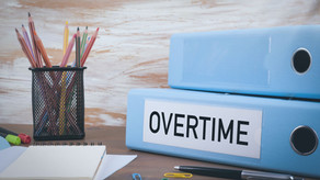 Overtime-Exempt Changes in 2021 | Washington State