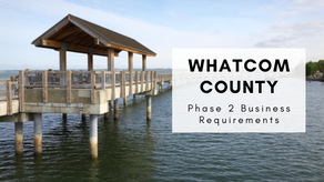 Preparing for Business in Phase 2 | Whatcom County COVID-19 Resources