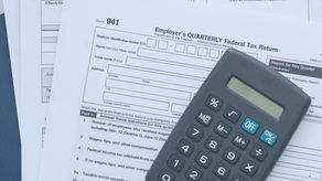 What is Form 941? | Employer's Quarterly Federal Tax Return