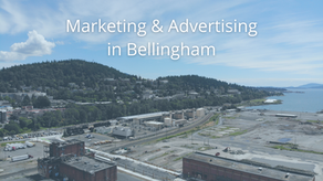 Marketing and Advertising in Bellingham