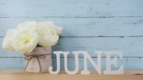 June 2021 | Important Dates & What's New