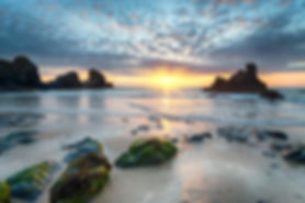 porthcothan-beach-sunset-at-porthcothan-