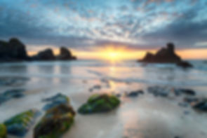 porthcothan-beach-sunset-at-porthcothan-