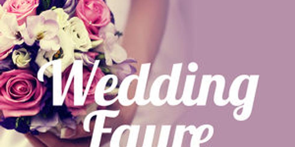 Beaumanor Hall Wedding Fayre