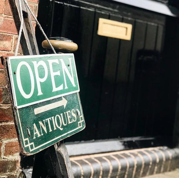 Rutland Antiques & Art Centre