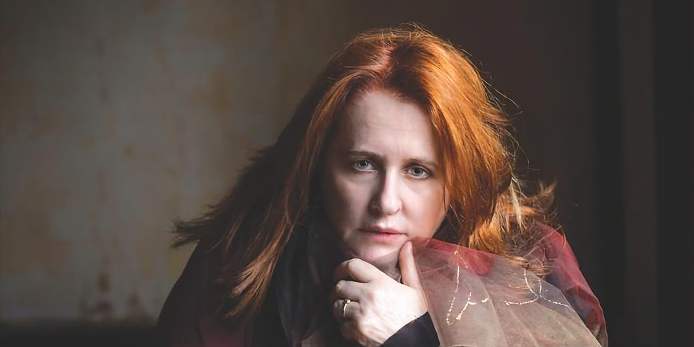 Mary Coughlan LIVE