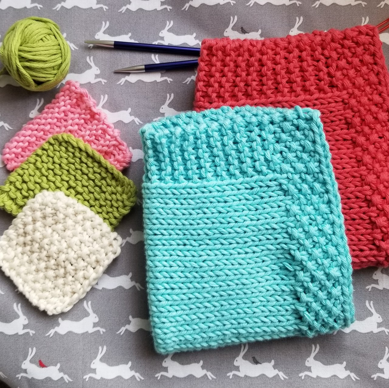 BEGINNERS KNITTING - OVER 2 AFTERNOONS
