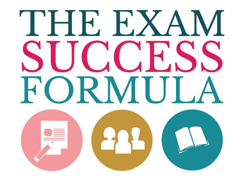 The Exam Success Formula