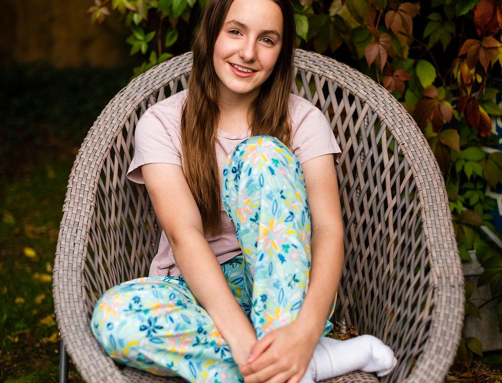 Tweens (9-12 Years): PJ Shorts or PJ Bottoms by Jalie Patterns (Level: Beginner)