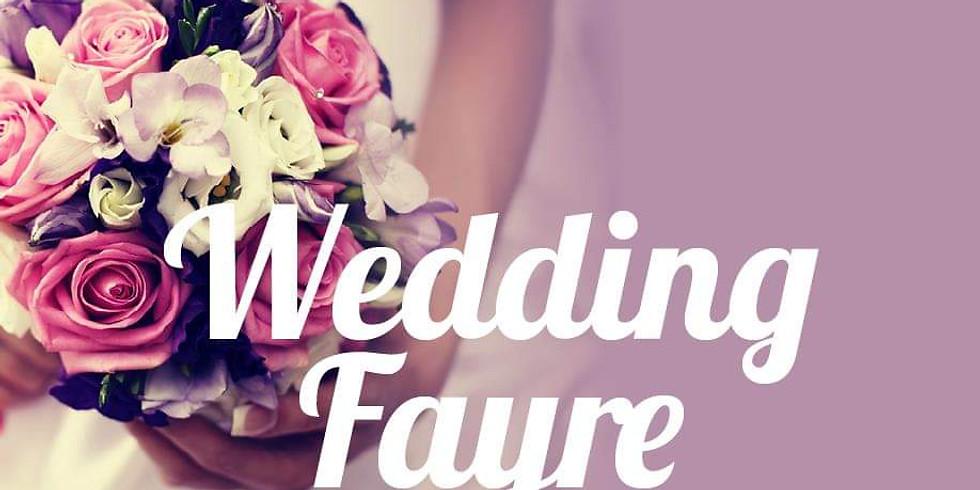 Barnsdale Lodge Wedding Fayre
