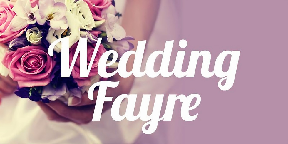 Rutland Showground Wedding Fair