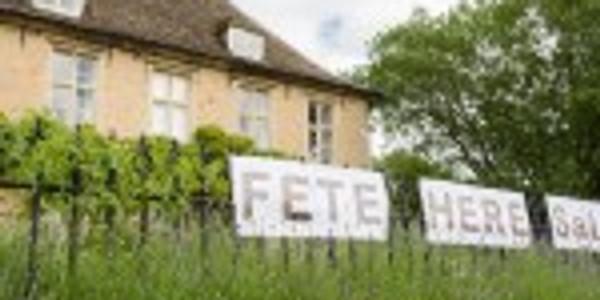 Harringworth Summer Fete