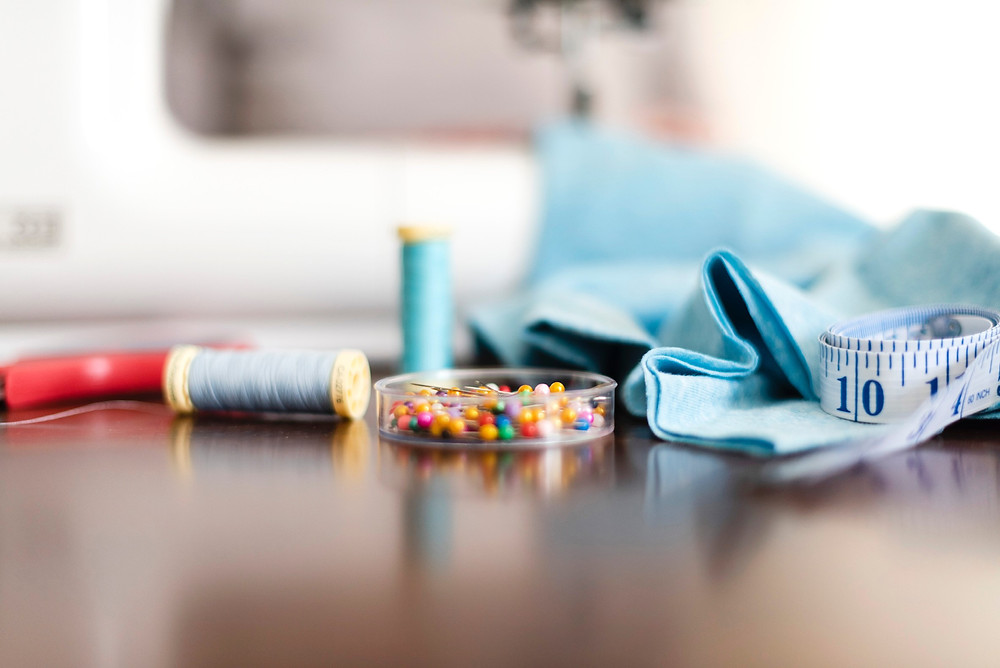 What Equipment Do You Need to Get Sewing?