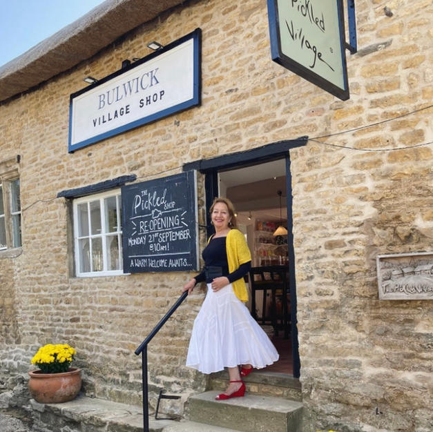The Pickled Shop, Bulwick