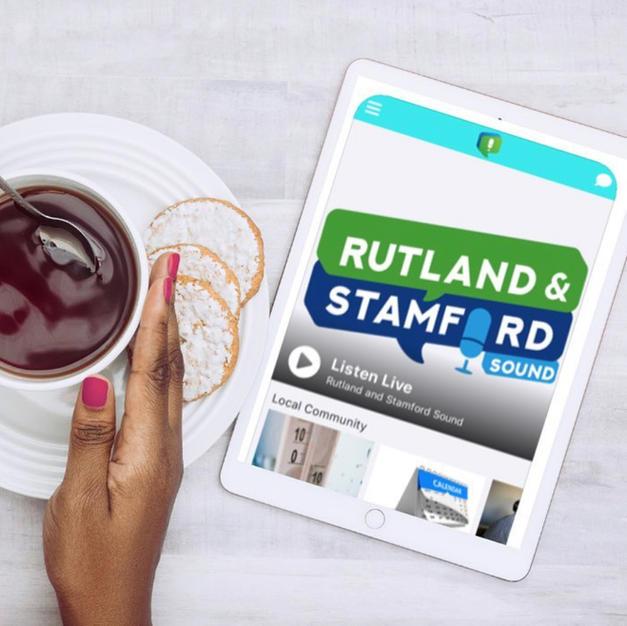 Rutland & Stamford Sound