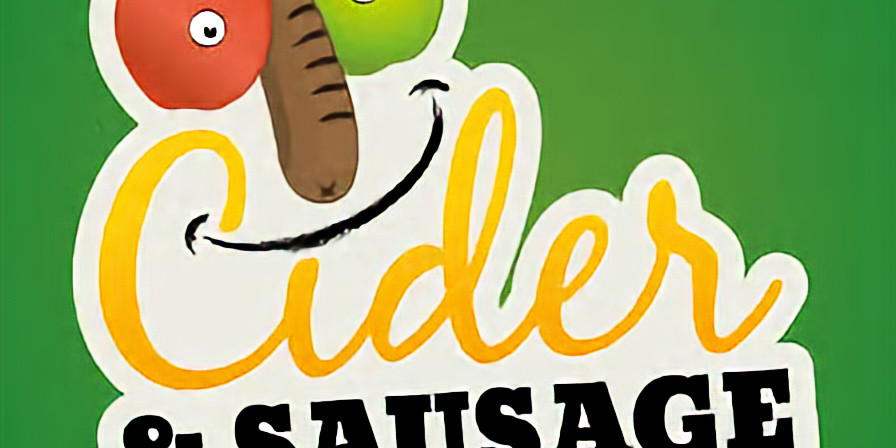 9th Annual Cider & Sausage Festival