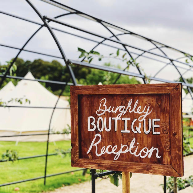 Burghley Boutique