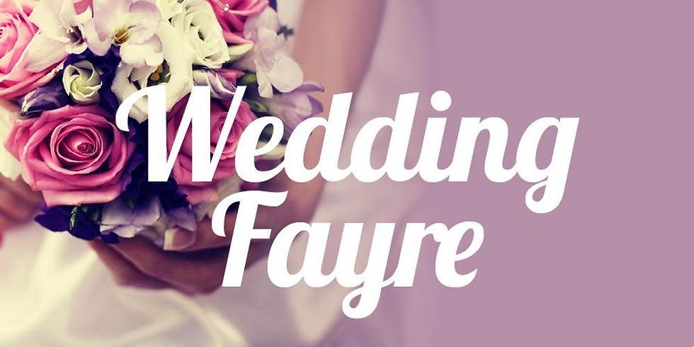 Normanton Park Wedding Fayre