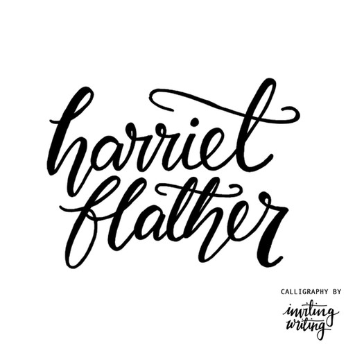 Harriet Flather Musician
