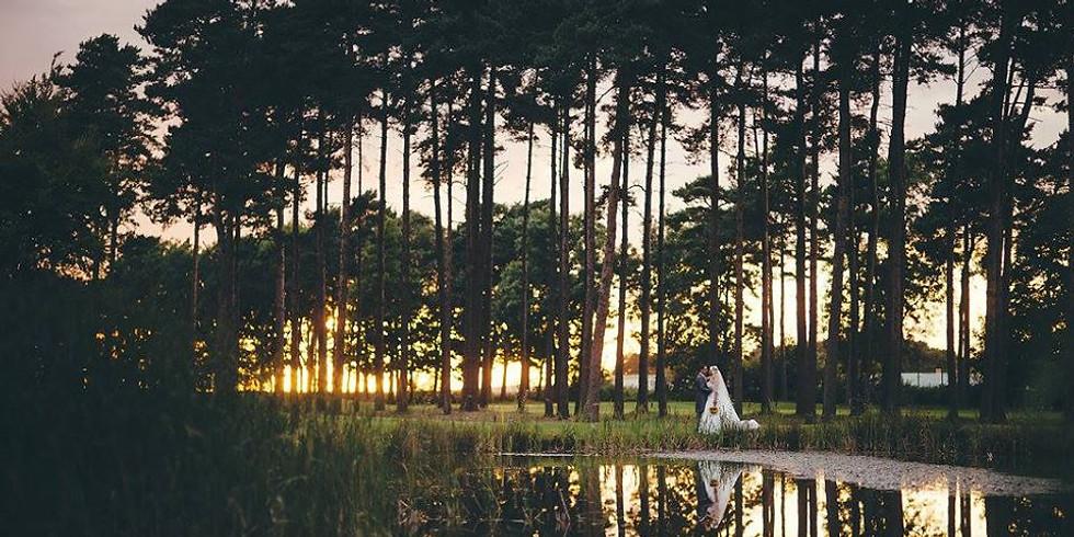 Forest Pines Spa & Golf Club Wedding Fair