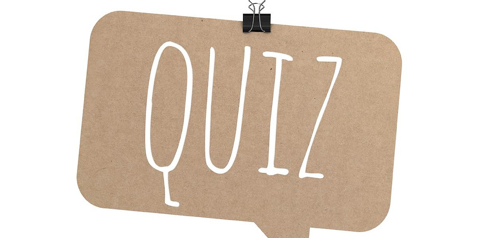 Quiz with Everything